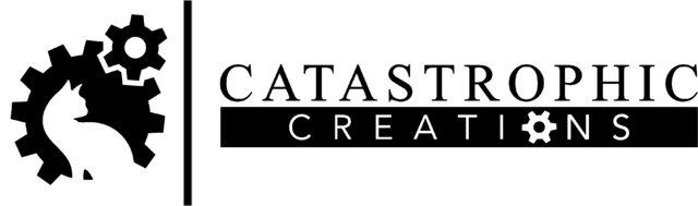 Catastrophic Creations Logo