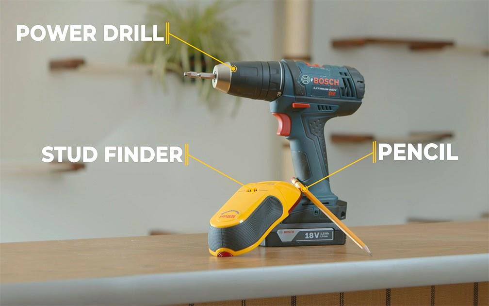 Tools you will need hero image