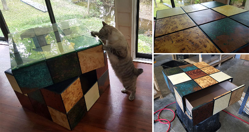 Cat Toy Graveyard ⋆ Catastrophic Creations