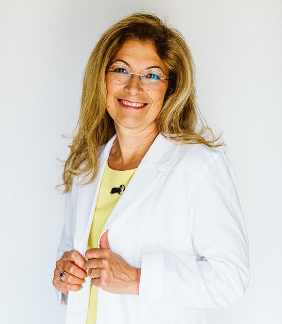 Dr. Judy Morgan